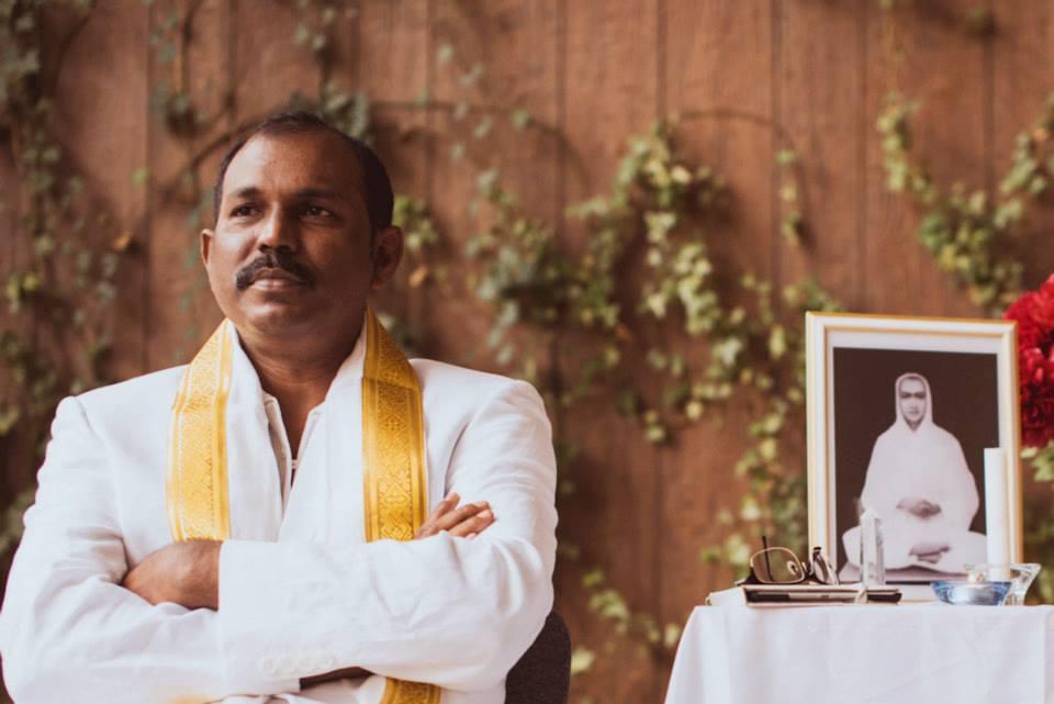 Шри Пранаджи